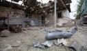 Διεθνής Αμνηστία: Έγινε χρήση βομβών διασποράς στο Ναγκόρνο – Καραμπάχ