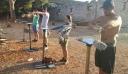 Παιχνίδι επιβίωσης σε μικρό νησί στα Δωδεκάνησα