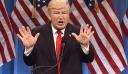 Ο Alec Baldwin σατυρίζει τον Donald Trump στο SNL