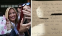 Tο επικό σημείωμα 74χρονης στην Φώφη Γεννηματά: «Κυρία Φώφη σε ψήφισα, έχω 2 παιδιά να τα βολέψεις»