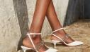 10 πανέμορφα νυφικά παπούτσια που θα αναδείξουν το bridal look σου