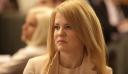 Υπέρ της κατάργησης του πανεπιστημιακού ασύλου η Θεοδώρα Τζάκρη του ΣΥΡΙΖΑ