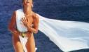 Vintage: Η γυμνή φωτογράφιση της Ζωής Λάσκαρη στη Δήλο που εξόργισε την -τότε- ΝΔ