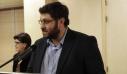 Ζαχαριάδης: Εμείς δεν κάνουμε πολιτική με τις δημοσκοπήσεις