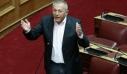 Παφίλης: ΣΥΡΙΖΑ και ΝΔ υπηρετούν το ίδιο σάπιο σύστημα