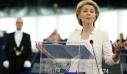 Ούρσουλα φον ντερ Λάιεν: Ενωμένη και ισχυρή Ευρώπη από την ανατολή μέχρι τη δύση, από τον νότο στον βορρά
