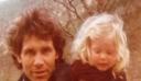 Το συγκινητικό αντίο της κόρης του Φ. Γεωργίτση [Εικόνα]