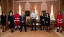 Δήμος Αθηναίων και Ελληνικός Ερυθρός Σταυρός ενώνουν δυνάμεις για δράσεις ανθρωπιάς και αλληλεγγύης