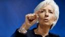 Λαγκάρντ: Τα πλεονάσματα 3,5% για τα επόμενα δέκα χρόνια δεν είναι εφικτά