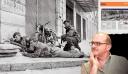 Εν βρασμώ οι ιστορικοί για τους «Γενίτσαρους» συμβούλους του Γαβρόγλου