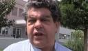 Επίθεση δέχθηκε ο διοικητής του Νοσοκομείου Τρικάλων