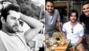 Kara Sevda: Οι πρώτες φωτό του γοητευτικού πρωταγωνιστή που κάνει διακοπές στην Ελλάδα