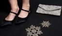 Τα παπούτσια που θα φορέσεις στις γιορτές και τα αξεσουάρ που θα τα συνοδεύσουν