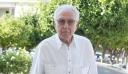Έφυγε από τη ζωή ο ηθοποιός Τρύφων Καρατζάς