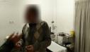 «Ντου» του Ρουβίκωνα σε γραφείο γιατρού που κατηγορούταν ότι ζητούσε φακελάκι από καρκινοπαθή