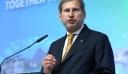 Γ. Χαν: Έναρξη ενταξιακών διαπραγματεύσεων Σκοπίων – ΕΕ τον Ιούνιο