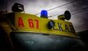 Κρήτη: Γυναίκα εγκλωβίστηκε στο όχημα της μετά από τροχαίο