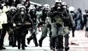 Απομακρύνεται η Αστυνομία από τα γήπεδα