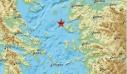 Σεισμός τώρα δυτικά της Μυτιλήνης