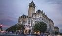 Ο Τραμπ βάζει πωλητήριο στο πολυτελές ξενοδοχείο του στην Ουάσιγκτον