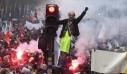 Στους δρόμους οι Γάλλοι κατά της μεταρρύθμισης του συνταξιοδοτικού