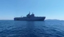Στο λιμάνι του Βόλου αναμένεται αύριο το γαλλικό ελικοπτεροφόρο «Dixmude»