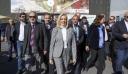 Γεννηματά: Η κυβέρνηση συνεχίζει την αγροτική πολιτική του ΣΥΡΙΖΑ