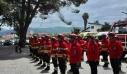 Πορτογαλία: Αξιωματικός της πυροσβεστικής έχασε τη ζωή του κατά τη διάρκεια κατάσβεσης πυρκαγιάς
