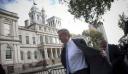 Άδεια άνευ αποδοχών πήρε ο δήμαρχος της Νέας Υόρκης και οι συνεργάτες του