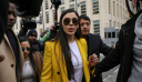 ΗΠΑ: Συνελήφθη η σύζυγος του μεξικανού βαρόνου των ναρκωτικών «Ελ Τσάπο»