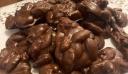 Σοκολατάκια βραχάκια !!!