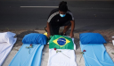 Κορωνοϊός – Βραζιλία: Ολοένα και πιο χαοτική η κατάσταση στη χώρα