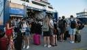 Μετάλλαξη Δέλτα: Σε «πολιορκία» Κρήτη και Θεσσαλονίκη, σε «πορτοκαλί επιτήρηση» τα μεγάλα νησιά
