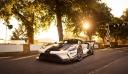 Μόνο για πίστα:H Ford αποκαλύπτει το GT Mk II, μία έκδοση περιορισμένης παραγωγής του Ford GT