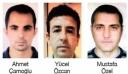 Νέο θρίλερ: «Χάθηκαν τα ίχνη» τριών Τούρκων «πραξικοπηματιών» στην Ελλάδα