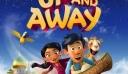Up and Away - Το Μαγικό Χαλί (μεταγλ), Πρεμιέρα: Σεπτέμβριος 2019 (trailer)