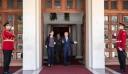 Αλβανία: Ο Πρόεδρος της Δημοκρατίας Ιλίρ Μέτα δέχθηκε τα διαπιστευτήρια από τη νέα Πρέσβη της Ελλάδος