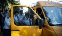 Παραβάσεις σε σχολικά λεωφορεία και στη Θεσσαλονίκη ανακάλυψε η Τροχαία
