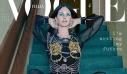 Η Lana Del Rey στο εξώφυλλο της Vogue Italia όπως δεν την έχεις ξαναδεί. Το απόλυτο girl crush