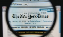 New York Times: Θέλαμε οι αναγνώστες να κρίνουν αν ο μάρτυρας ήταν αξιόπιστος ή όχι