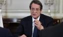 Αναστασιάδης: Αναμένω υιοθέτηση κυρώσεων για την Τουρκία από το Ευρωπαϊκό Συμβούλιο