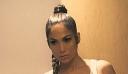 Jennifer Lopez: Ανεβάζει t-shirt, κατεβάζει φόρμα και το αποτέλεσμα... ιδού