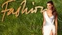 Η Ιρίνα Σάικ με αποκαλυπτικό αρχαιοελληνικό φόρεμα (φωτό)
