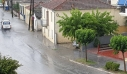 Καιρός: Μπουρίνι με έντονη χαλαζόπτωση στα Τρίκαλα