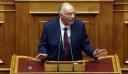 Λεβέντης: Δέχθηκα απειλές για να ψηφίσω τη Συμφωνία των Πρεσπών
