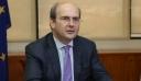 Χατζηδάκης: Θα δοθούν κίνητρα για την αγορά ηλεκτρικών οχημάτων