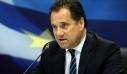 Γεωργιάδης: Δεν επιθυμούμε η αγορά να λειτουργήσει με κρατικούς όρους