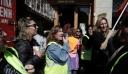 Εργαζόμενοι ΟΤΑ: Θα μας βρουν στο δρόμο από σήμερα κιόλας