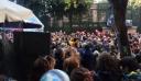 Θεσσαλονίκη: Πλήθος κόσμου στο τούρκικο προξενείο για την επέτειο θανάτου του Ατατούρκ