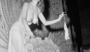 Ιστορική αναδρομή...Το γυμνό της δεκαετίας του '50 (φωτό)